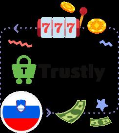 trustly slovenia
